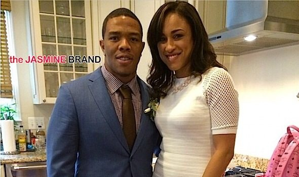 Ray Rice Offered $1 Million Fantasy Football Deal, With A Condition to NEVER Hit Wife Again