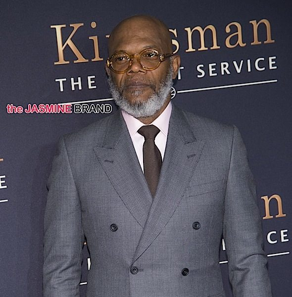 Samuel L. Jackson Will Play Nick Fury In New Marvel Disney Plus Series