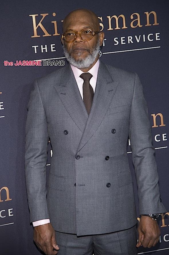 """Kingsman: The Secret Service"" New York City Premiere"