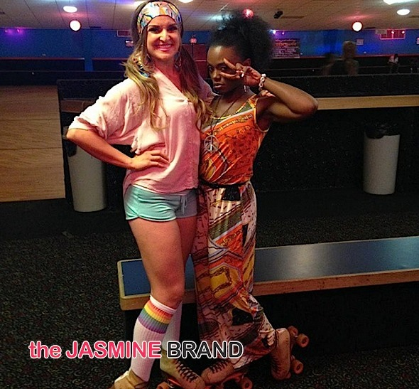Cast Member Shanna McCormick & Lydia