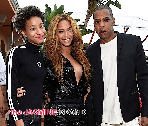 Jay Z's Roc Nation Brunch Draws: Rihanna, Nas, KimYe, Kelly Rowland, Gayle King, Big Sean & More [Photos]