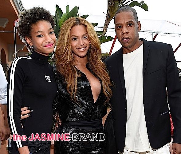 Jay Z's Roc Nation Brunch Draws: Rihanna, Nas, KimYe, Kelly Rowland, Gayle King, Big Sean & More [Photos]