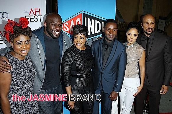 Selma cast