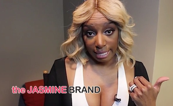 NeNe Leakes May Be Leaving Atlanta Housewives: I'm embarrassed about a lot of things. [VIDEO]