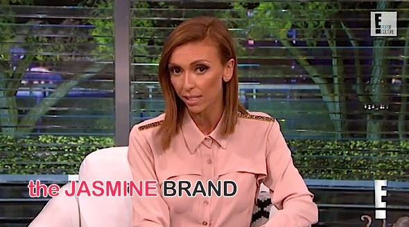 Giuliana Rancic Issues Video Apology to Zendaya: I didn't intend to hurt anybody.