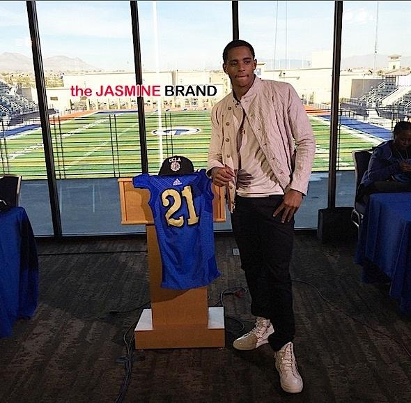 Snoop Dogg Son-Cordell Broadus-Committs UCLA-the jasmine brand