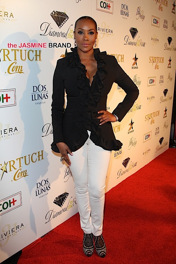 1st Annual Startuch Charity Gala held at the Sofitel Hotel in Beverly Hills