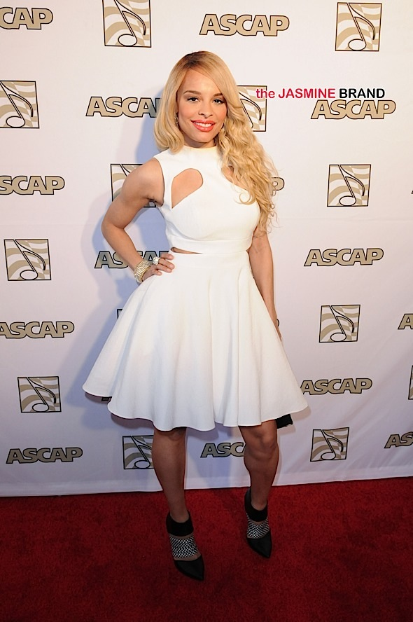 ASCAP 2015 Grammy Nominees Brunch - Arrivals