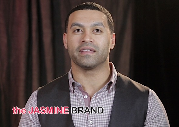 RHOA's Apollo Nida Breaking Rules in Jail: He thinks he's better than everyone because he's famous.