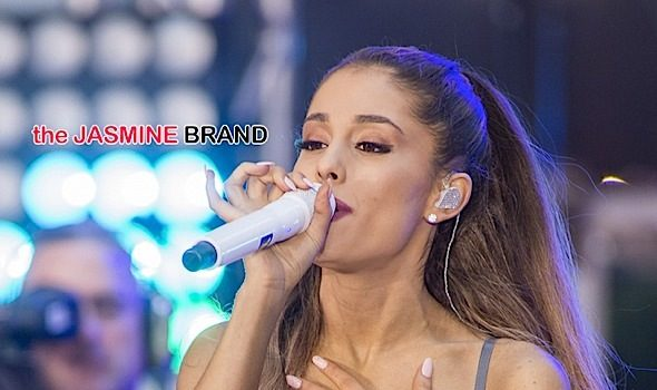 """(EXCLUSIVE) Ariana Grande Settles Legal Battle Accusing Her Of Music Theft for Hit """"The Way"""""""