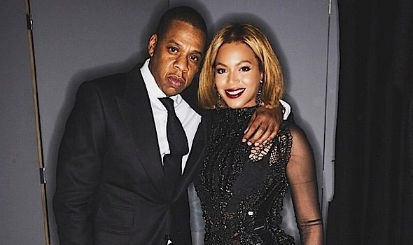 Beyonce Joins Jay Z In Campaigning For Hillary Clinton