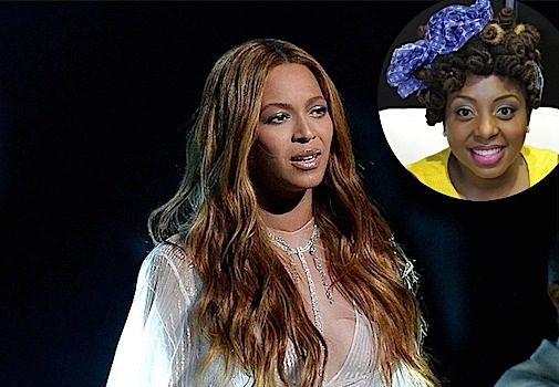 Beyonce Covers Mahalia Jackson's 'Take My Hand, Precious Lord', Amidst Ledisi Controversy [VIDEO]