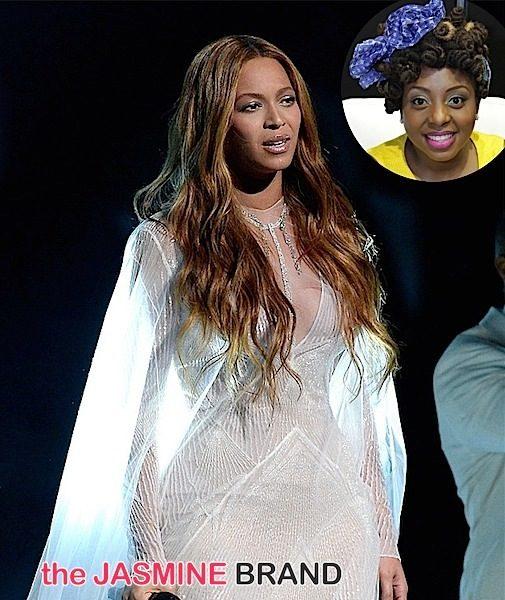 Beyonce Covers Mahalia Jackson's 'Take My Hand, Precious Lord', Amidst Ledisi Controversy [VIDEO]