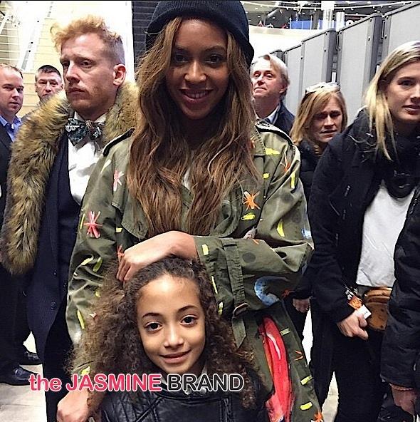 Celebrity Stalking: Erykah Badu, Beyonce, Dave Chappelle, Cassie, Adrienne Bailon, Kenya Moore, Diddy
