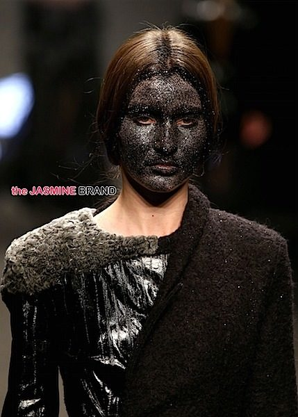 Offensive or Nah? Models Wear Blackface For Milan Fashion Week [Photos]
