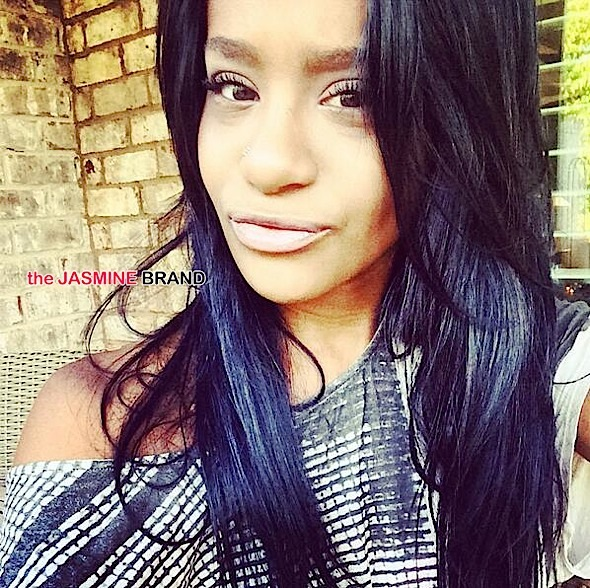 Bobbi Kristina In Car Accident, Days Before Bathtub Incident