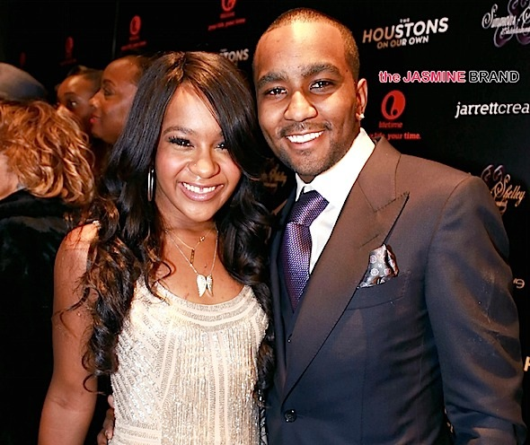 Nick Gordon's Lawyers Want DA To Say Bobbi Kristina's Wasn't Murdered