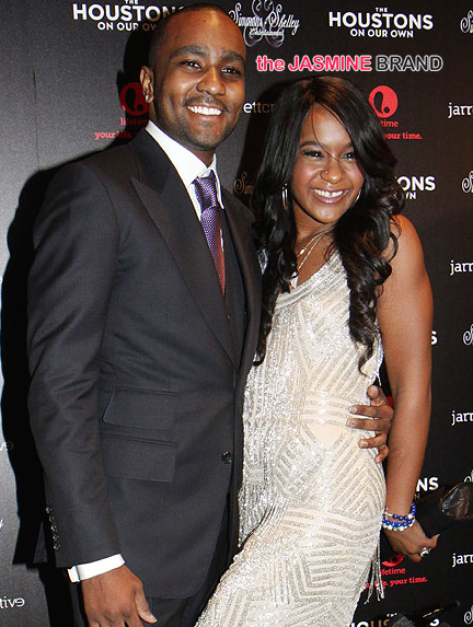 Bobbi Kristina Was Never Married to Nick Gordon!