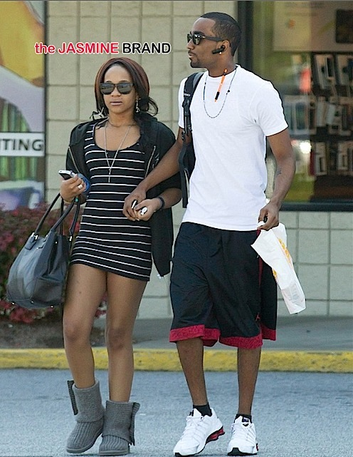 bobbi kristina-nick gordon-the jasmine brand