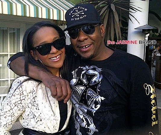 (UPDATE) Bobbi Kristina's Death Was Caused By Drugs & Water, Bobby Brown Reacts