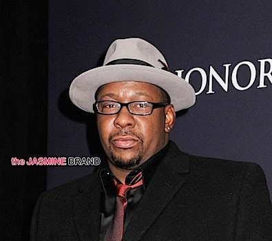 Bobby Brown Recalls Robbing A Racist Store Clerk At Gunpoint: I told him, 'I'll blow your motherf**kin' head off!'