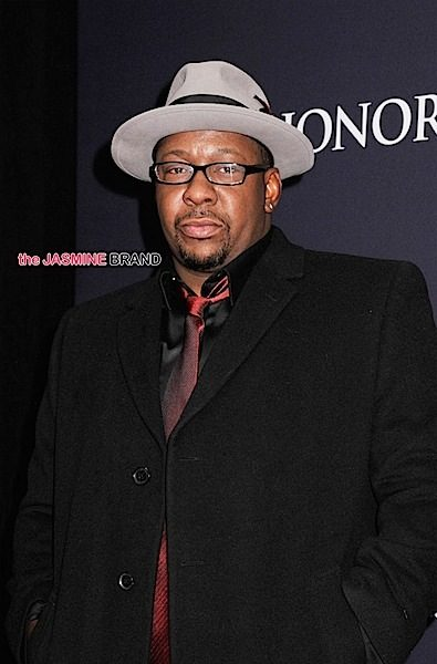 Bobby Brown Reportedly Checks Into Rehab
