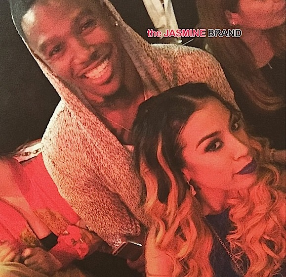 Keyshia Cole's Ex Boobie Pops-Up For Premiere, Kylie Jenner Grows A Donk, Nicki Minaj Shows More Body, Yandy Smith's Bling + Dr. Dre's AARP Swag, Ciara [Photos]