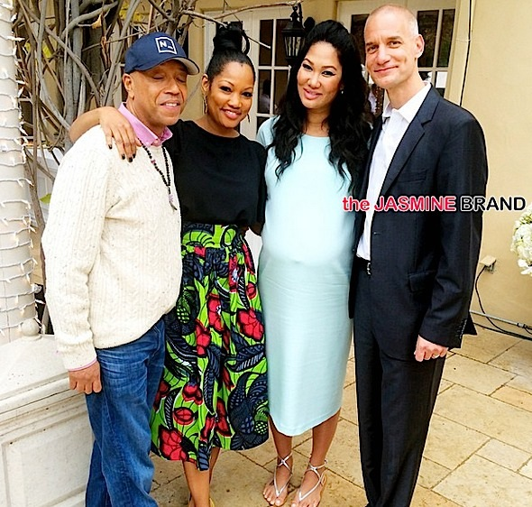 celebrity babies-kimora lee simmons-baby shower-the jasmine brand