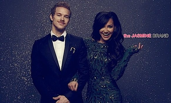 Naya Rivera & Ryan Dorsey Officially Divorced, Neither Will Pay Spousal Support