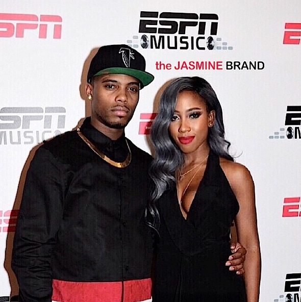 B.o.B. Confirms Split With Sevyn Streeter: 'I'm newly single.' [VIDEO]