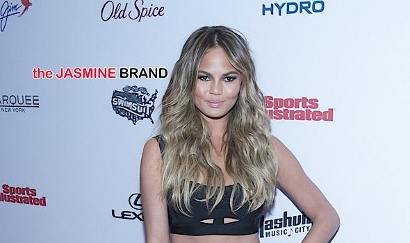 "Chrissy Teigen Is Tired Of Social Media Backlash, ""I Just Don't Have The Energy Anymore"""