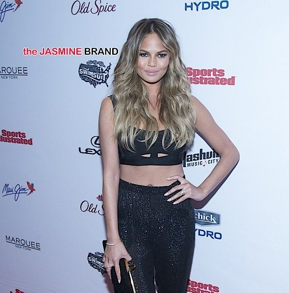 """Chrissy Teigen Is Tired Of Social Media Backlash, """"I Just Don't Have The Energy Anymore"""""""