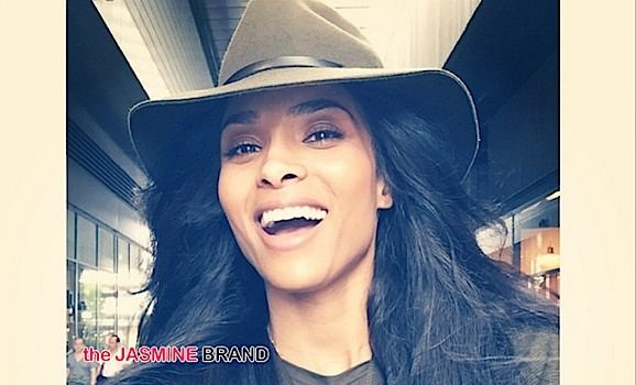 (EXCLUSIVE) Singer Ciara Unloads Georgia Condo For $160K LOSS!