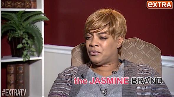 close family friend-Debra Antney-bobbi kristina speaks out-the jasmine brand