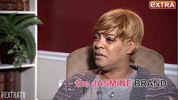 close family friend-bobbi kristina-Debra Antney-the jasmine brand