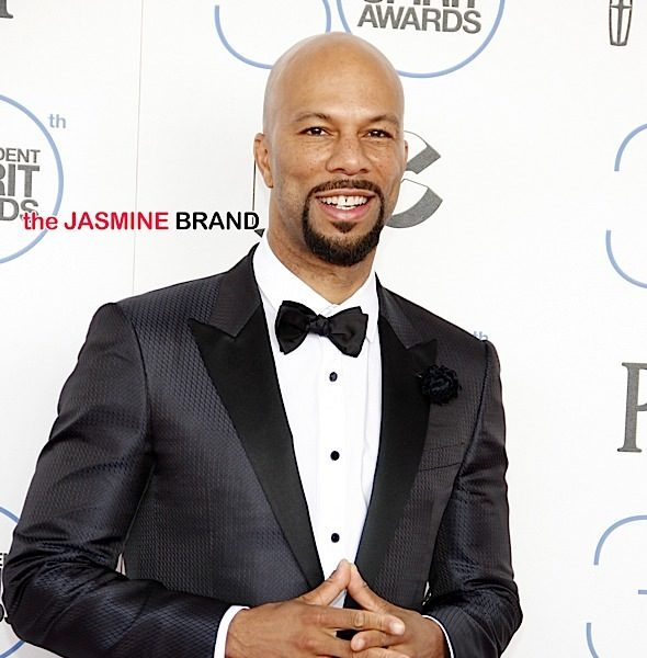 Common Inks Deal With HBO