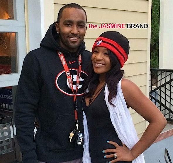 Lawsuit Says Nick Gordon Gave Bobbi Kristina Toxic Cocktail, Put Her Facedown in Water
