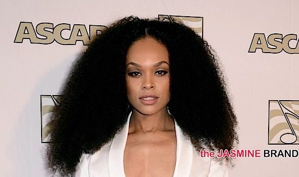 Demetria McKinney Denies Pink Slip: I was NOT Fired from ATL Housewives.