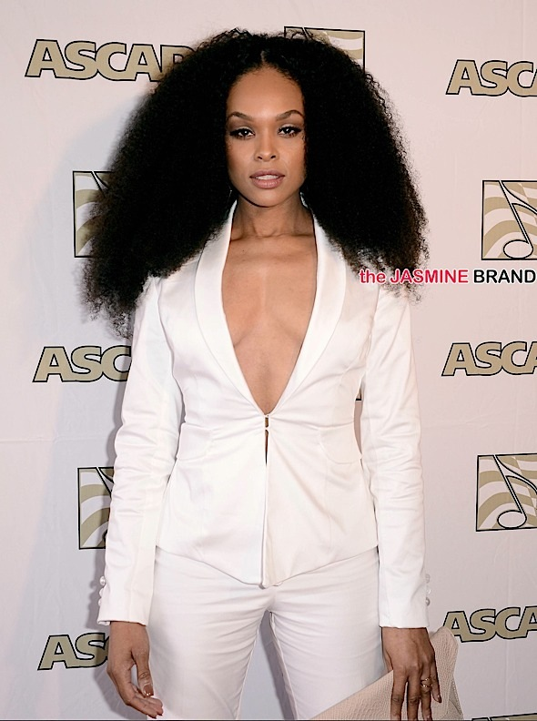 6th Annual Essence Black Women in Music - Arrivals