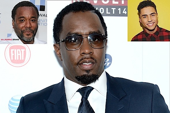 Diddy Forbids Adopted Son Quincy to Appear on 'Empire'