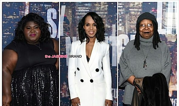 SNL 40th Anniversary Photos: Kerry Washington, Whoopi Goldberg, Justin Timberlake, Eddie Murphy, Dave Chappelle, Cuba Gooding Jr & More!