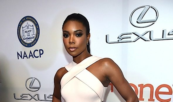 'All is not lost': Gabrielle Union Encourages Women Struggling With Fertility [VIDEO]