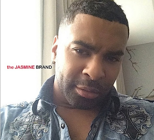 (EXCLUSIVE) Ginuwine Heads Back to Court, Demands Ex-Manager Pay $200k Legal Bill
