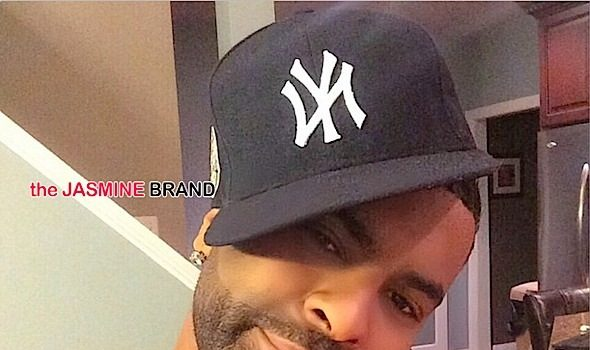 (EXCLUSIVE) Ginuwine Scores Legal Victory Against Ex-Manager, Judge Throws Out $250K Lawsuit Against Singer