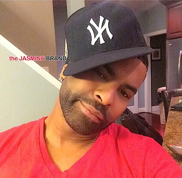 Ginuwine Is Proud, But Embarrassed of Leaked Penis [AUDIO]