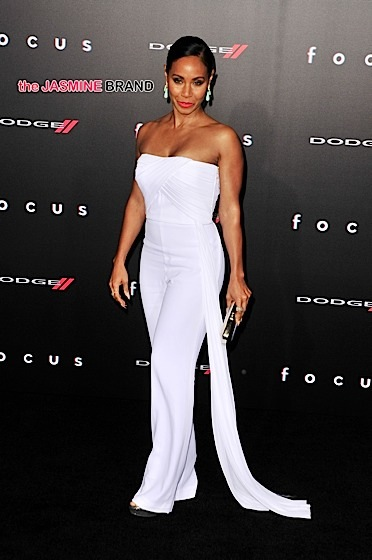 """Focus"" Los Angeles Premiere - Arrivals"