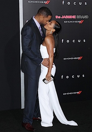 jada pinkett smith-will smith-focus premiere-the jasmine brand
