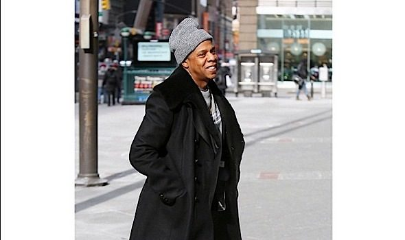 (EXCLUSIVE) Jay Z Refuses to Hand Over Personal Cell Phones to Man Suing Him for $10 Million Dollars