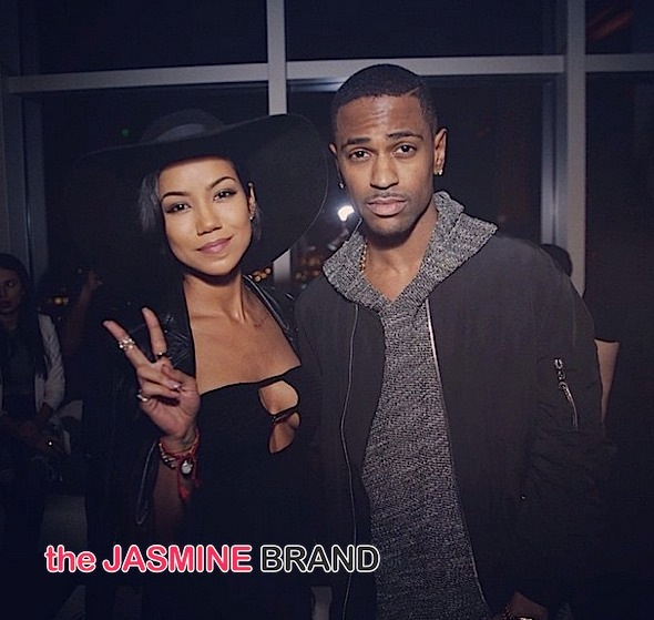 Jhena Aiko, Big Sean