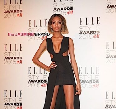 Elle Style Awards: Jourdan Dunn, M.I.A., Naomi Campbell, Nick Jonas, Taylor Swift & More Attend